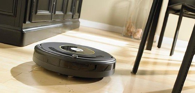 iRobot Roomba,  lo bueno, lo malo y lo feo
