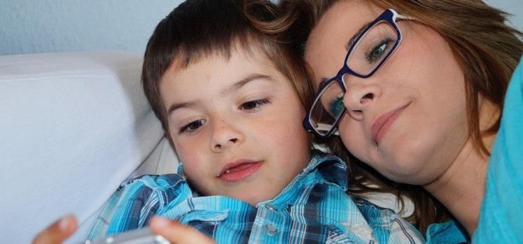 ¿Tu hijo te pone de los nervios? Aprende a mantener la compostura
