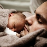 ¿Los hombres, qué rol juegan en la familia?