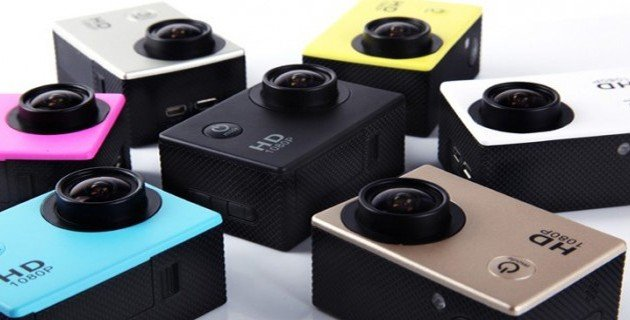 La alternativa económica a la GoPro