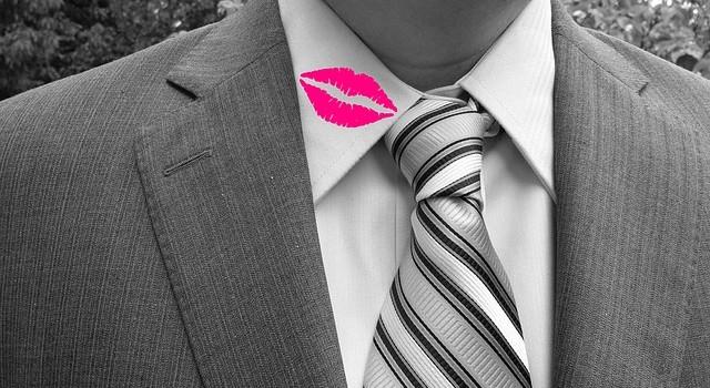 Afrontando la infidelidad