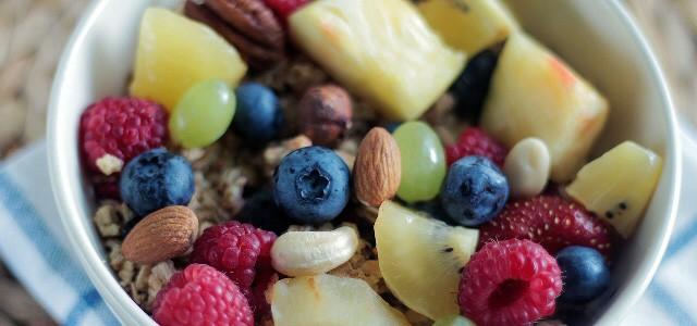 ¿Por qué desayunar?