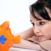 La mujer y el manejo del dinero