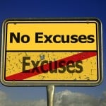 Deja de dar excusas para no crear tu propia empresa