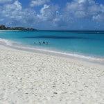5 Playas que no te perderás en tu viaje al Caribe