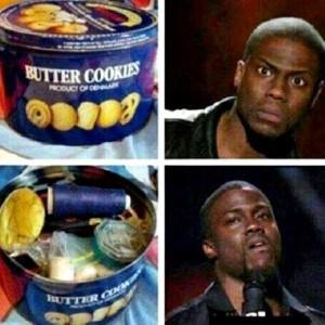 todo menos galletas