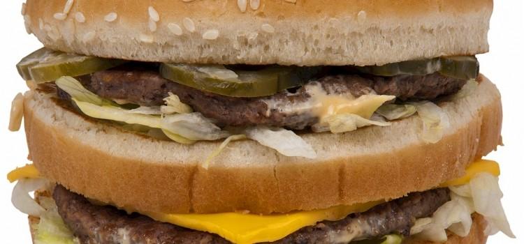 ¿Vas a viajar? El índice hamburguesa te puede ayudar