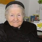 Irena Sendler, el ángel de Varsovia