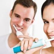 Conoce más acerca del Oral B Vitality Precision Clean