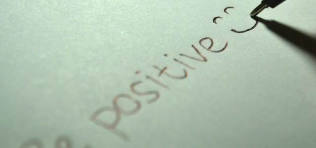 Ocho consejos que te ayudarán a mantener una actitud positiva en tu entorno