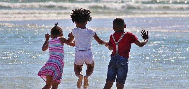 Los niños y las enfermedades reumáticas
