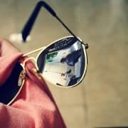 10 curiosidades sobre de las gafas de sol