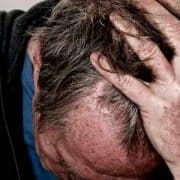 Lo que no quiere escuchar una persona con depresión