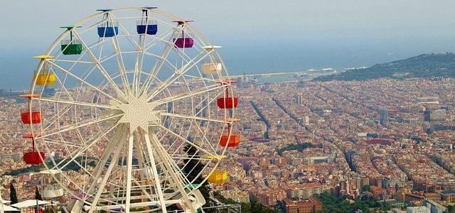 Por qué estudiar en Barcelona es una buena idea